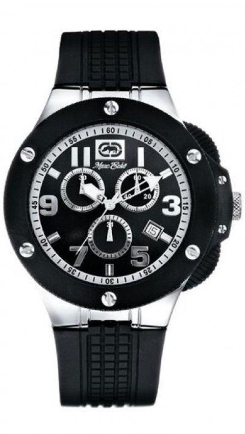 Marc Ecko chronograph black watch E13531G2