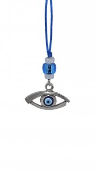 Watchmarket.gr Car pendant with eye