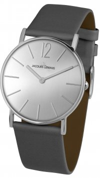 Jacques Lemans Jacques Lemans La Passion grey watch 1-2030C