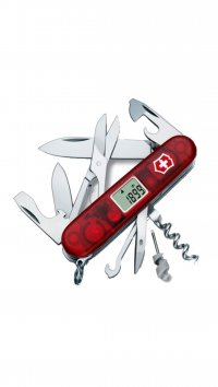 Victorinox Victorinox swiss army knife with 28 functions 1.3705