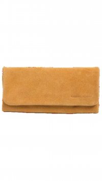 Mario Rossi Mario Rossi yellow leather tobacco pouch 2681-08/YELLOW