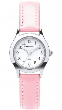 Cannibal Cannibal pink watch CJ245-14