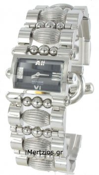 GF Ferre GF Ferre swiss made steel ladies watch GF9005L01M