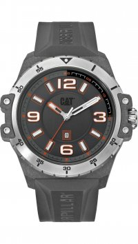 Caterpillar Caterpillar Nomad date black watch KO15125531