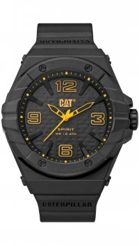 Caterpillar Caterpillar Spirit II black watch LE11121137