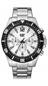 cd84a6c846 Ρολόι Guess με ασημί και διάφανο μπρασελέ W13582L2