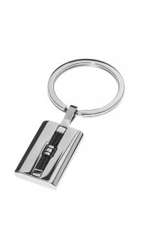 Rosso Amante Rosso Amante steel key holder UPC95GR